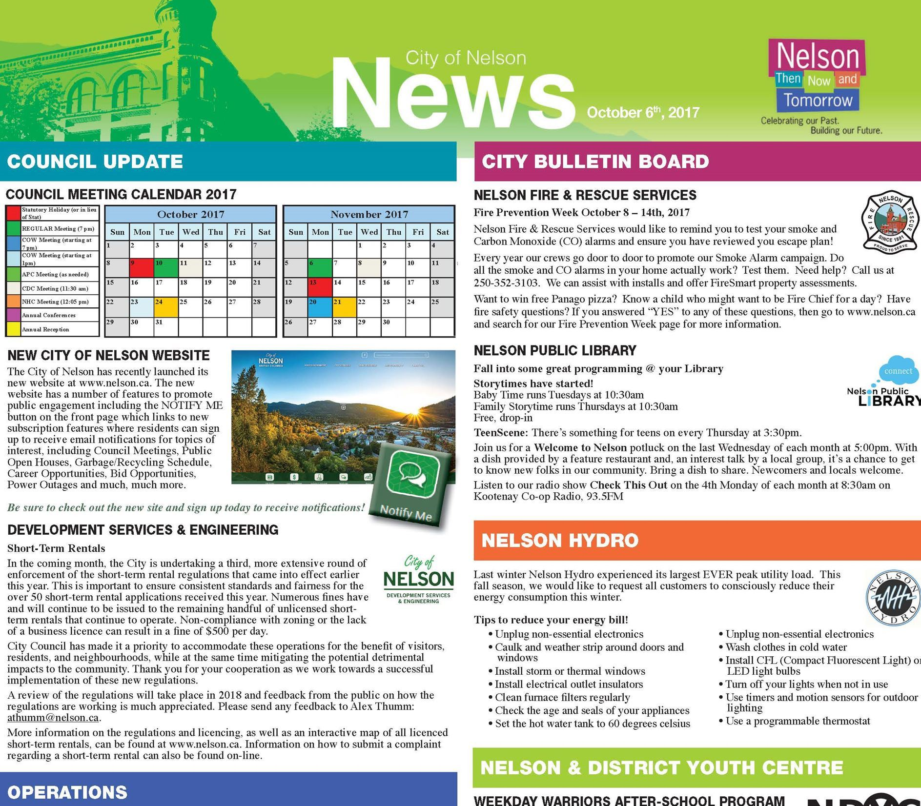 October_2017_Newsletter