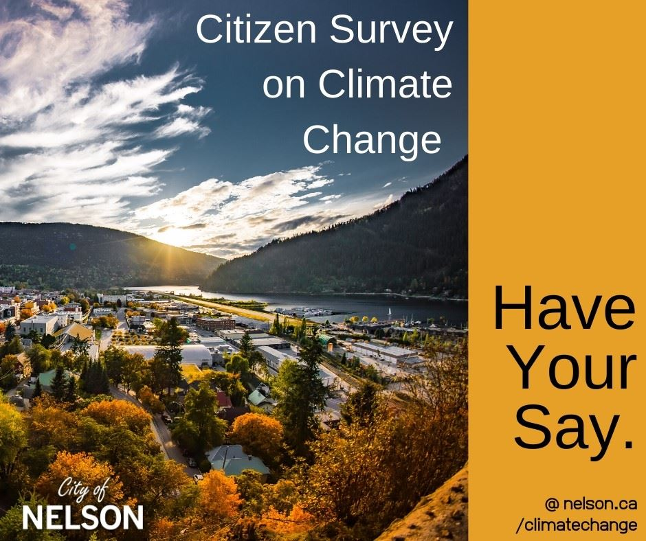 FB Climate Change Survey