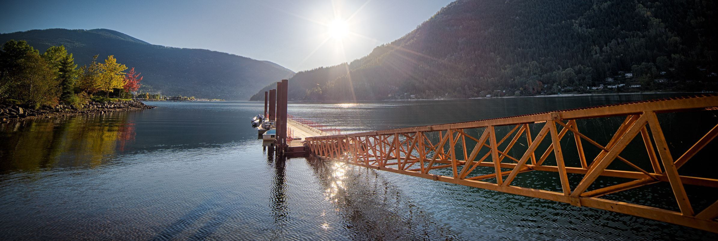 Nelson Hydro Bill Payment | Nelson, BC